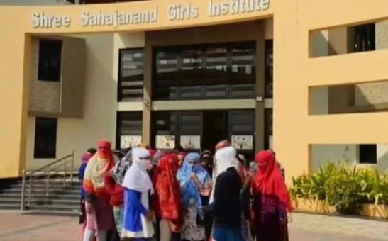 indian college for girls