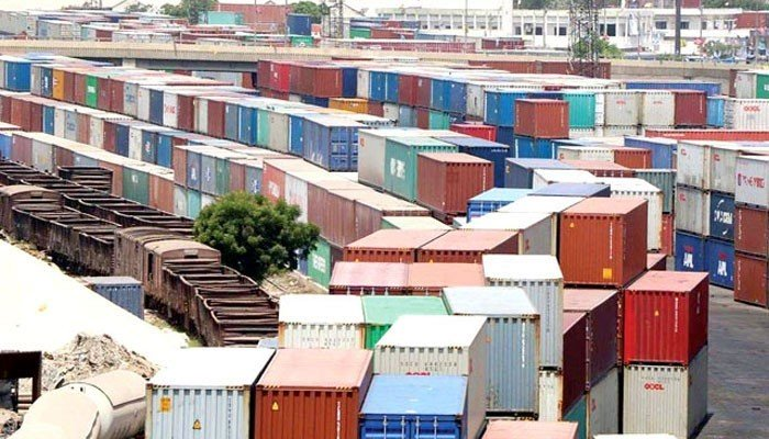 New 5-year trade policy drafted, 'Made in Pakistan' included in priorities