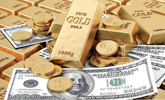 dollar and gold price in pakistan
