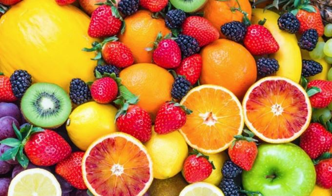 fruits and health
