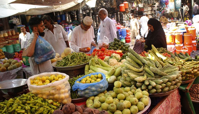 Inflation reaches 8-year high