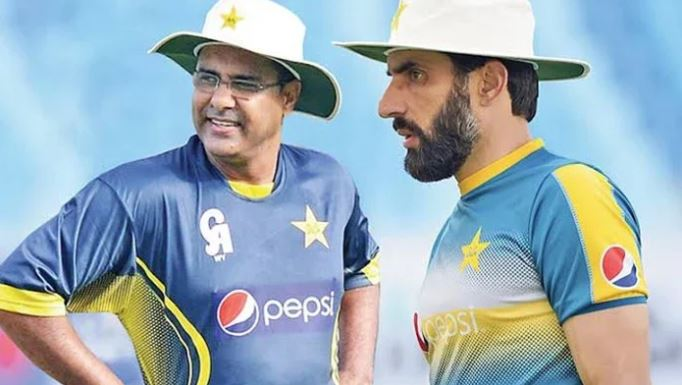 ball coach and misbah