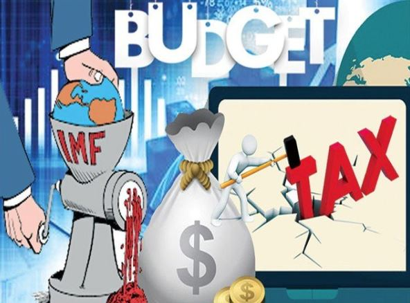 budgt,loan,tax,imf