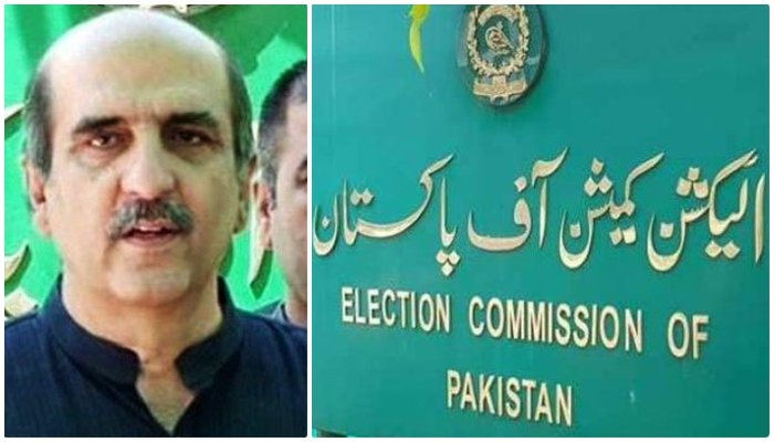 akbar s baber and election commission of pakistan