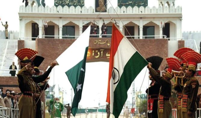 pakistan and india relationship