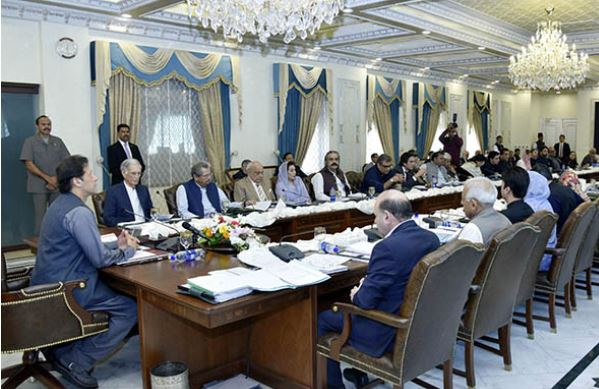 federal cabinet