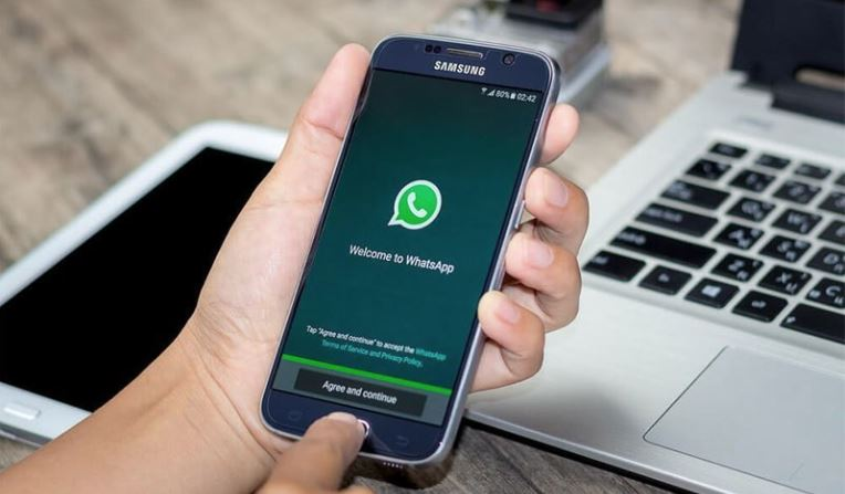 new whats app policy