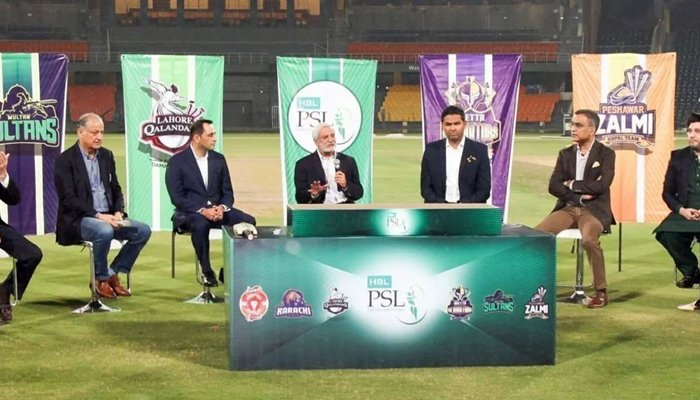 psl and pcb