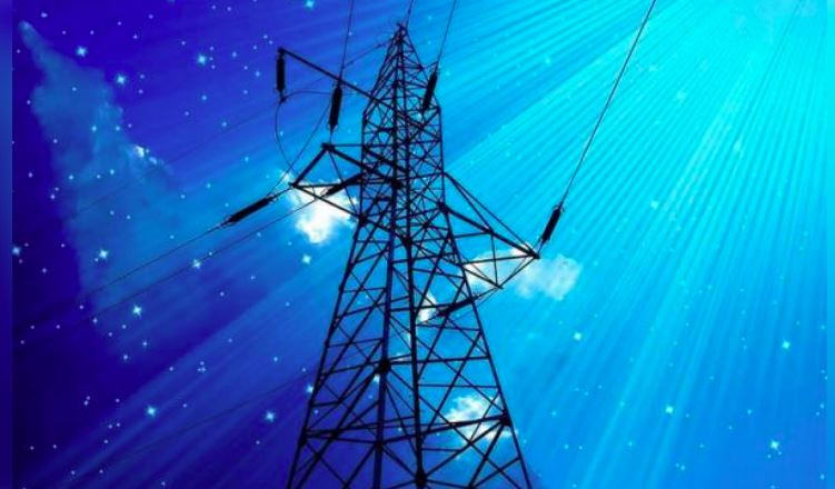 electricity short fall