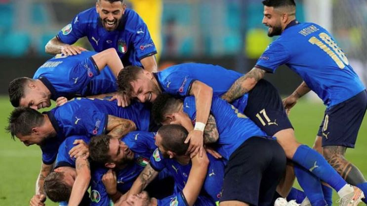 eruro cup of italy